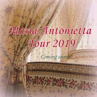 Maria Antonietta Tour 2019