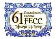 Concentración Nacional de la FECC 2019
