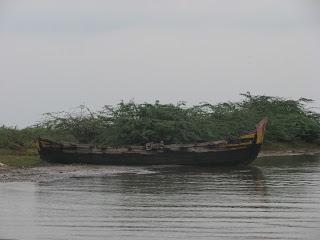 Adirampattinam Sea
