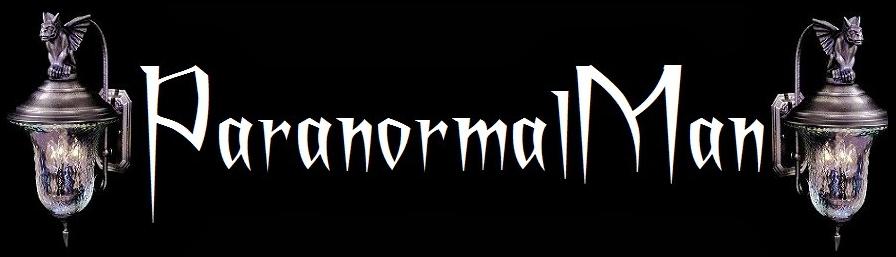 ParanormalMan.com