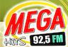 ouvir a Rádio Mega Hits FM 92,5 ao vivo e online Balneário Camboriú - SC
