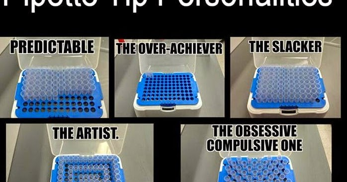 Medical Laboratory And Biomedical Science Pipette Tip