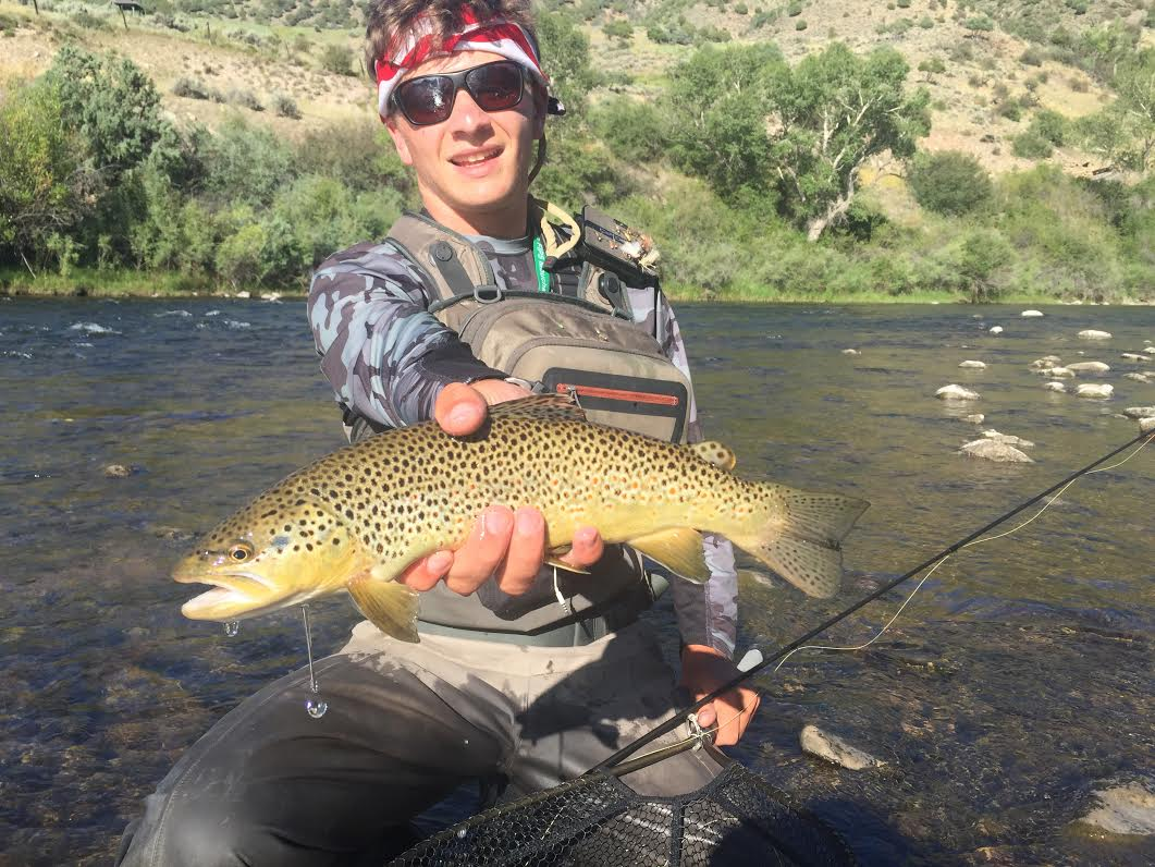 Caddis chronicles team usa wins world youth fly fishing for Fly fishing team usa