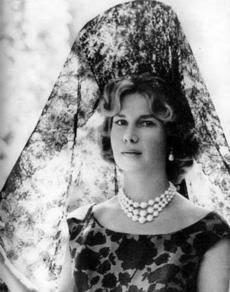 Duquesa de Alba Cayetana_de_alba_mantilla