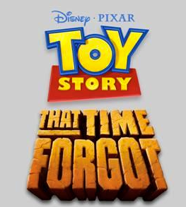 This Holiday Season Toy Story Fans Will Not Want To Miss A New Disney Pixar Television Special Called That Time Forgot