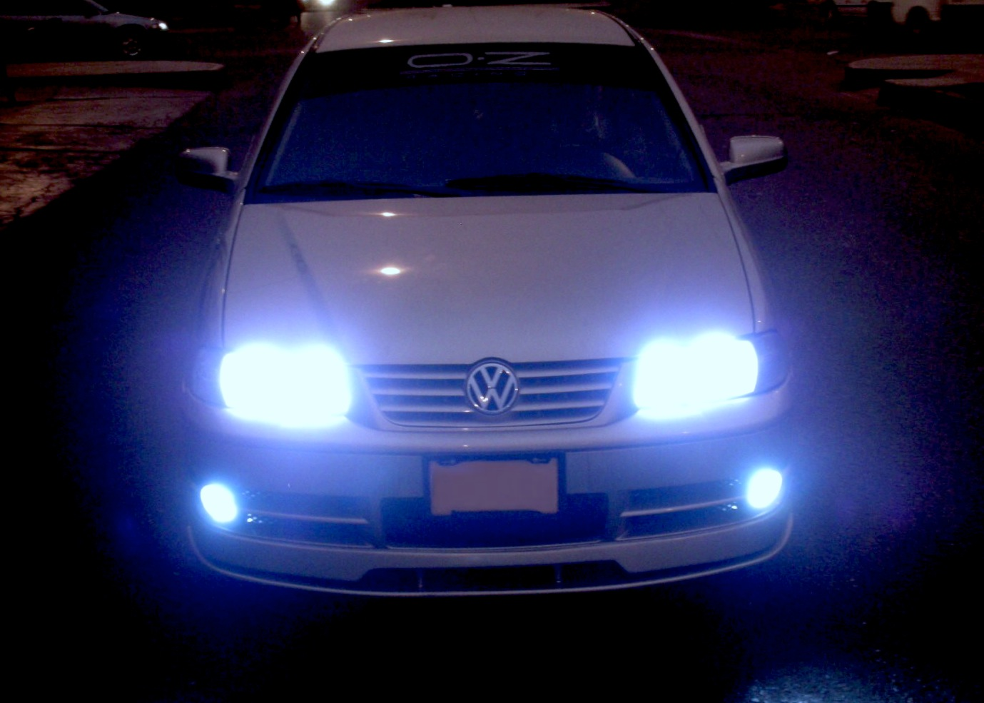 Price Of Xenon Headlights For Cars