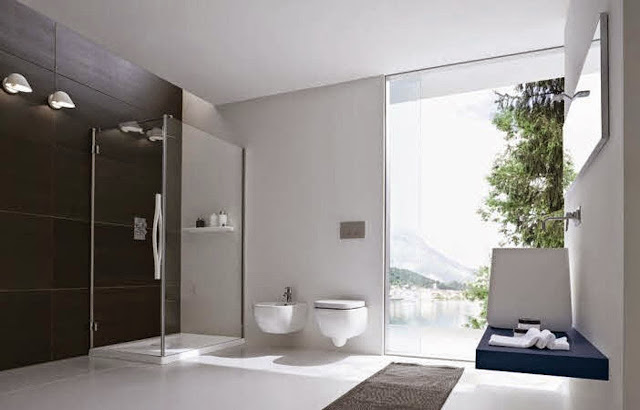 Luxury Small Bathroom Design