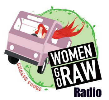 Women Go Raw Radio