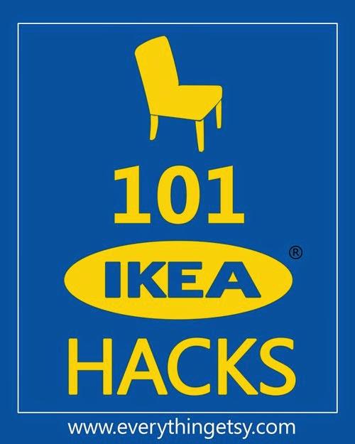 101 Ikea Hacks