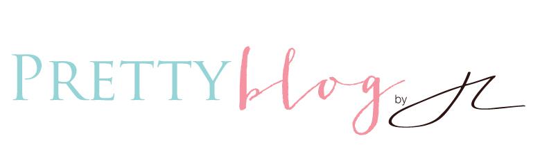 PRETTYblog {byJL}