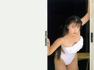 Akiko Hinagata pretty 2