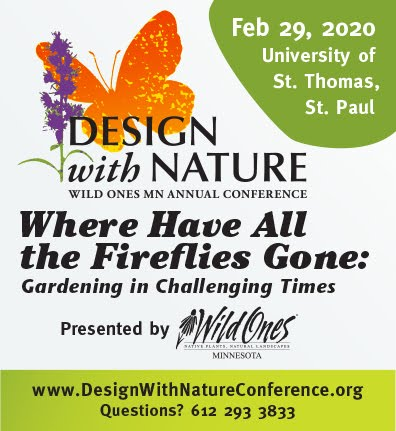 2020 DESIGN WITH NATURE CONFERENCE