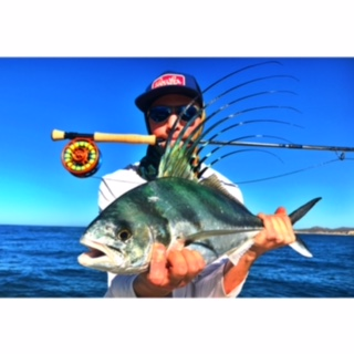 Baja anglers fwd fly fishing report for Seven b s fishing report