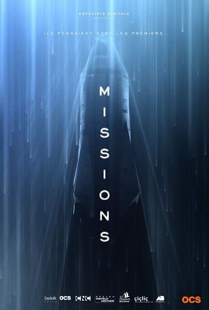 Missions - Legendada Séries Torrent Download capa