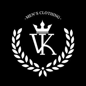 VK Mens Cloting