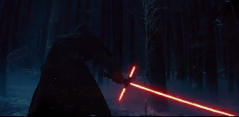 Un nuovo Sith?
