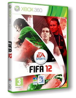 gamesxbox360 Download   Jogo FIFA 12 USA XBOX360 ZRY   Region Free