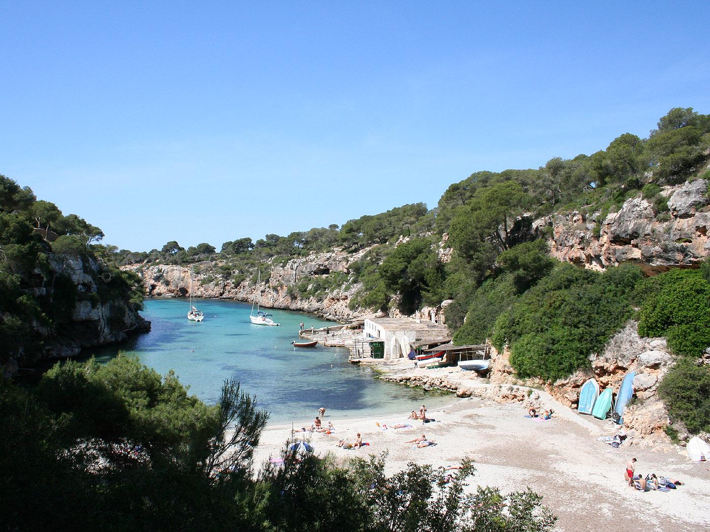 Palma de mallorca spain world travel destinations - Mallorca pictures ...