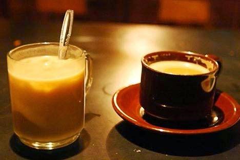 Dago Tea House