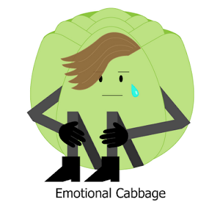 Emotional Cabbage