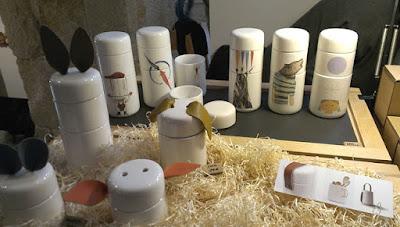 Festivalet - Limoceramics