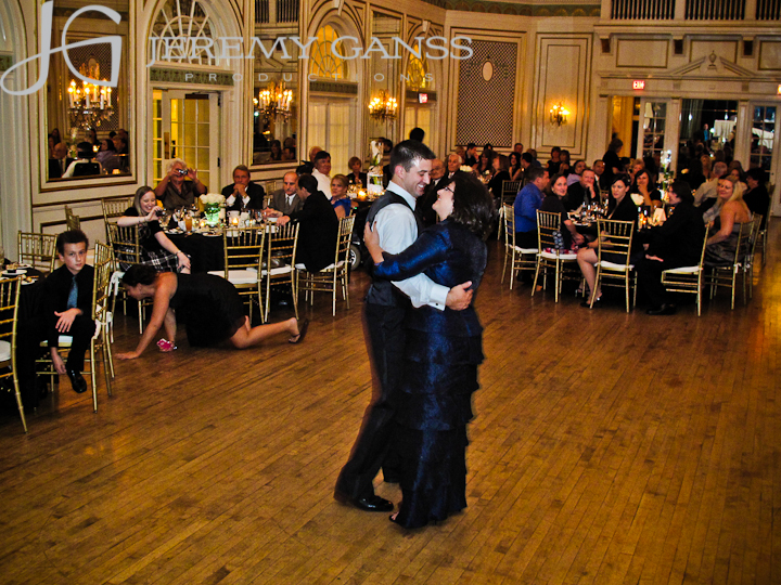 Jason edgeworth wedding