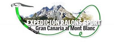 Expedición al Mont Blanc