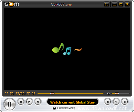 Gom player free download for windows vista