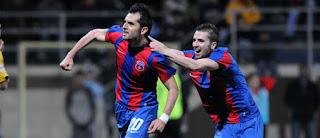 Steaua-Bucharest