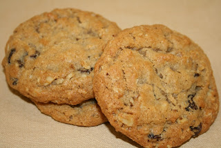 oatmeal cookies for father's day
