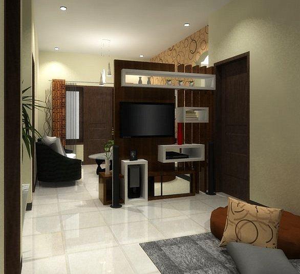 Ikea Indonesia On Twitter Ini Salah Satu Ruang Keluarga: EASY LIVING INDONESIA : DESAIN LIVING ROOM IBU SITI