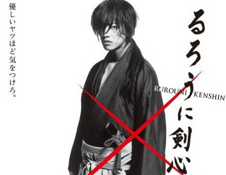 Post Thumbnail of Rurouni Kenshin 2012