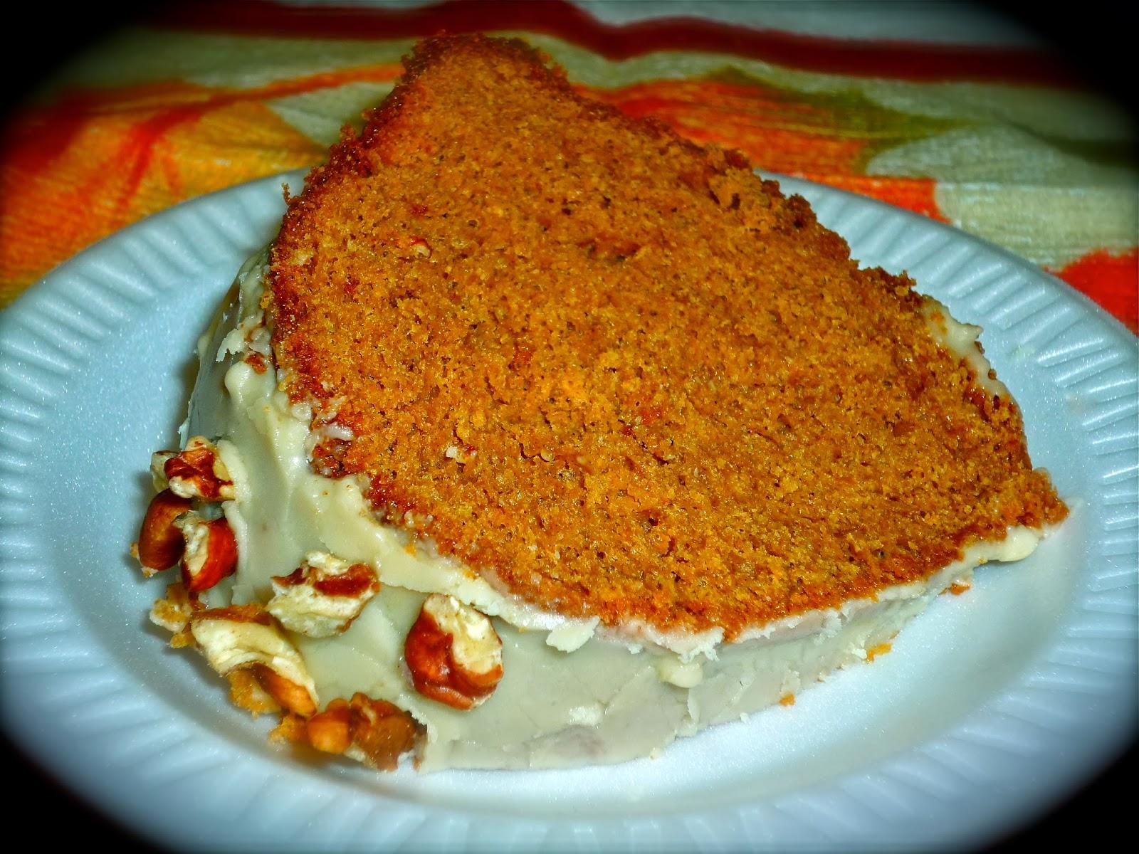 The Weekend Gourmet: Darden Restaurant Group\'s Pumpkin Dessert ...