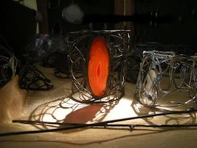 Offczarnia Art - Metaloplastyka i witraż
