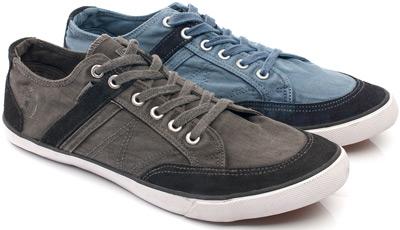 zapatillas de Dani Martín