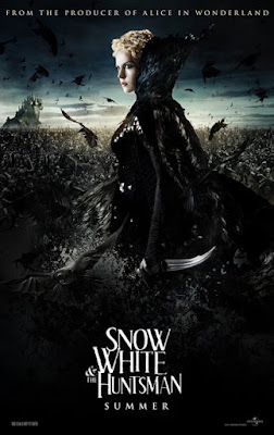 Film baru SNOW WHITE AND THE HUNTSMAN