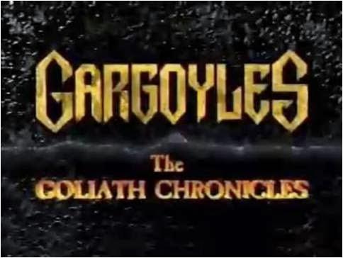 Gargoyles The Movie: The Heroes Awaken - Search Streaming ...