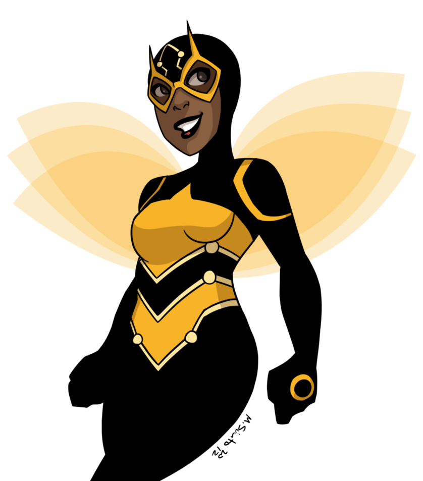 bumblebee-young-justice