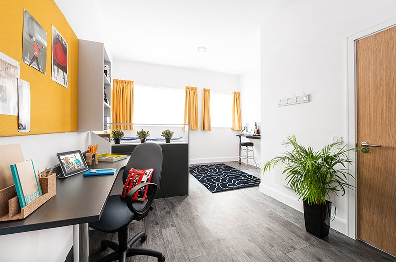 Cheap Rooms In Portsmouth To Rent