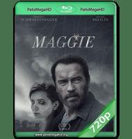 MAGGIE (2015) WEB-DL 720P HD MKV INGLÉS SUBTITULADO