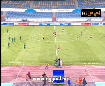 شاهد مبارة منتخب مصر الاوليمبى ومنتخب وبوروندى الاوليمبى الان