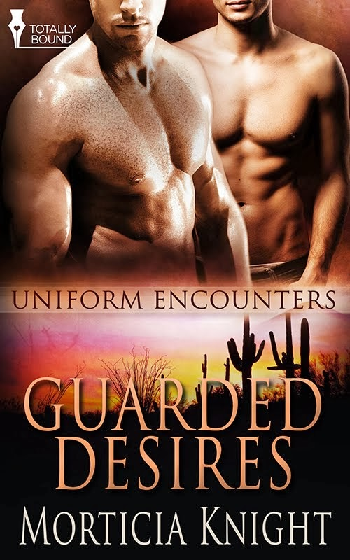 Uniform Encounters 4 - Out Now!