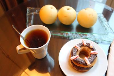 Cafe Macaron Makati Doussant