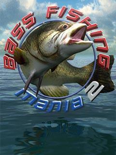 Bass Fishing Mania 2 para Celular