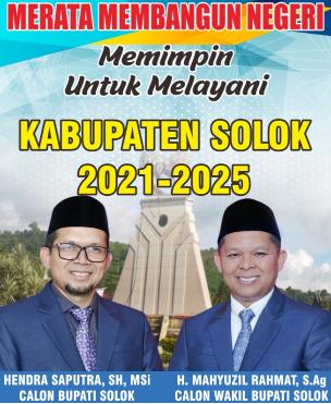 Terbaik Untuk Kab.  Solok 2021-2025
