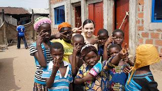 África a través de ojos chilangos