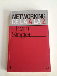 """The ABC&#39;s of Networking"" has been translated into Romanian"