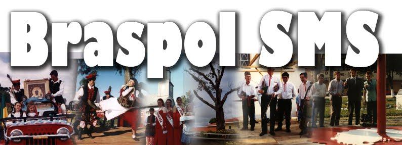 BRASPOL - São Mateus do Sul