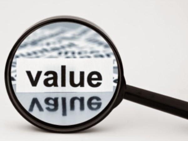 Gestión del valor de una empresa: exigencia de los accionistas