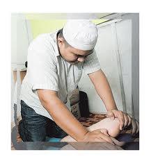 URUT MASALAH LELAKI RM60 (30min)